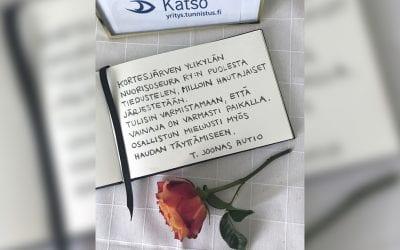 RIP: Katso-tunniste 2007-2020